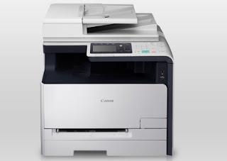 Canon imageCLASS MF8280Cw Color Laser All In One Printer