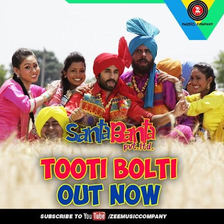 Tooti Bolti - Santa Banta Pvt Ltd (2016)