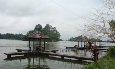 Situ Gede Tasikmalaya