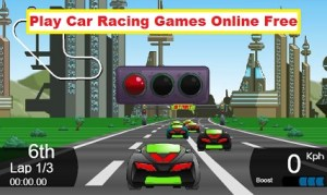 Play Free Onlines Games Free Gear Z Car Racing Games