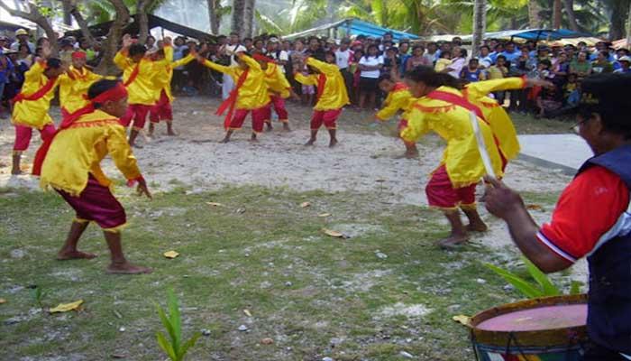 Tari Mokosambe, Tarian Tradisional Dari Sulawesi Utara