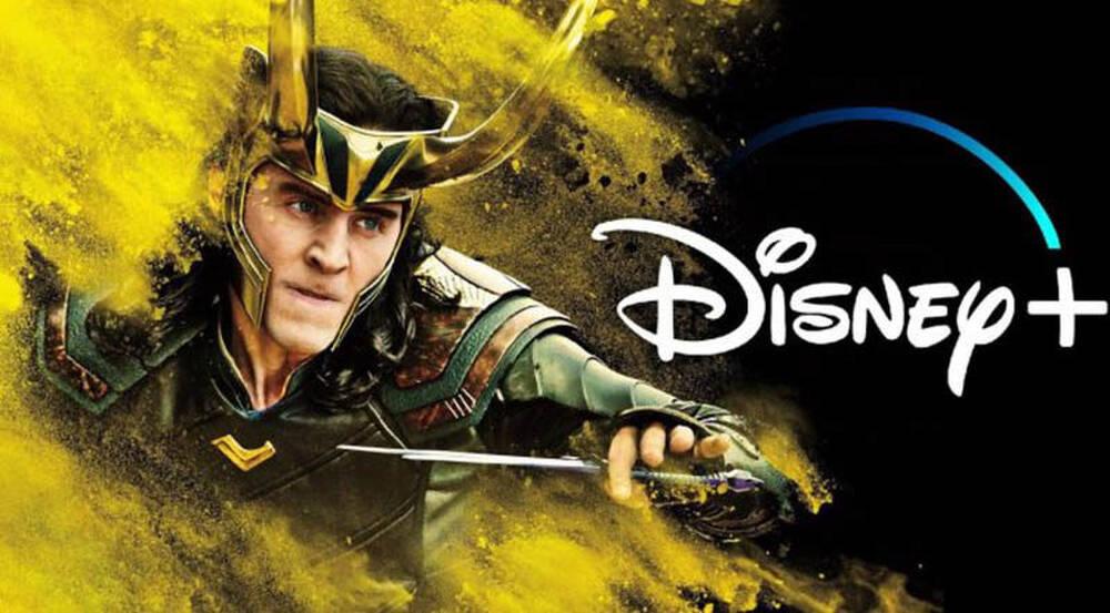 Loki (Phần 1)