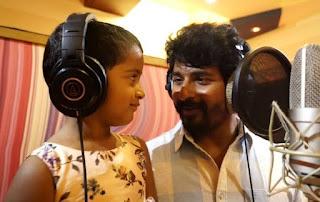 Vaayadi Petha Pulla Lyrics from Kanaa Movie