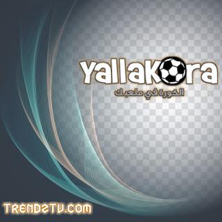 YallaKora Live TV