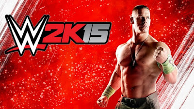 WWE 2K15 Free Download Pc Game