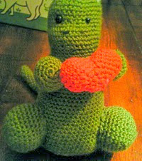 http://www.ravelry.com/patterns/library/dinosaur