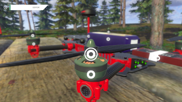Liftoff FPV Drone Racing PC Game