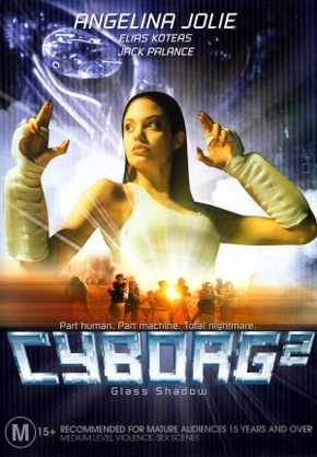 Cyborg 2 Torrent Download  BluRay 720p