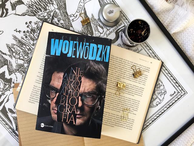 Nieautoryzowana biografia - Kuba Wojewódzki