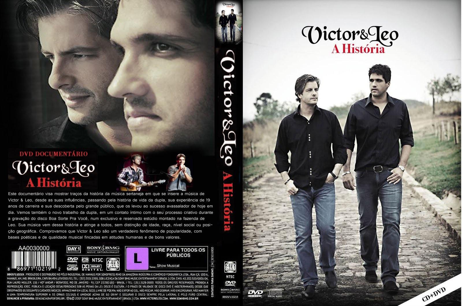 Download Victor e Léo A História DVDRip Nacional Victor 2BLeo 2BA 2BHistoria 2BXANDAODOWNLOAD