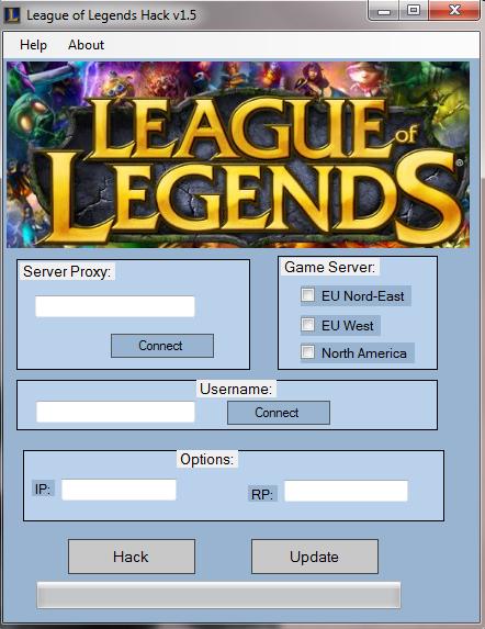 drop hack league of legends 2 - Free Game Cheats