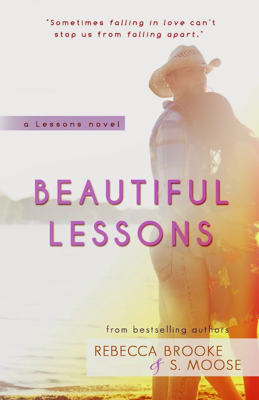 Beautiful Lessons is LIVE!!!