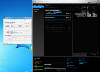 Intel Extreme Tuning Utility :  Ισχυρό εργαλείο overclocking για επεξεργαστές INTEL