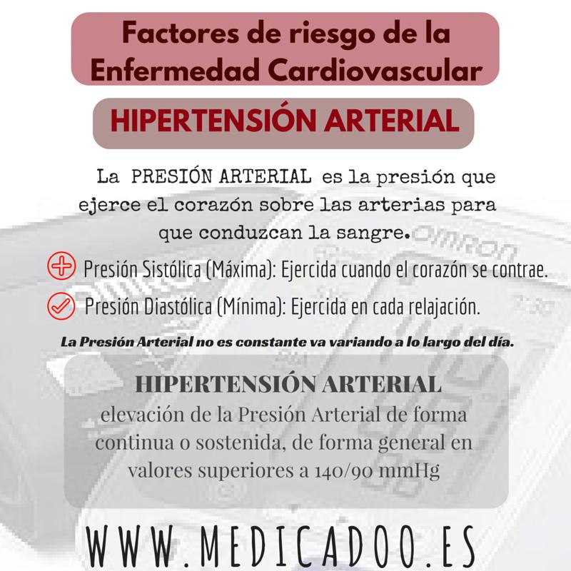 Orejas obstruidas por presión arterial alta