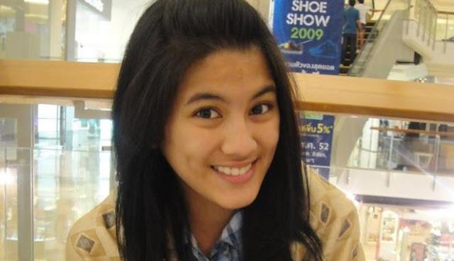 Lirik Lagu Cerita Cinta Kita ~ Alyssa Soebandono
