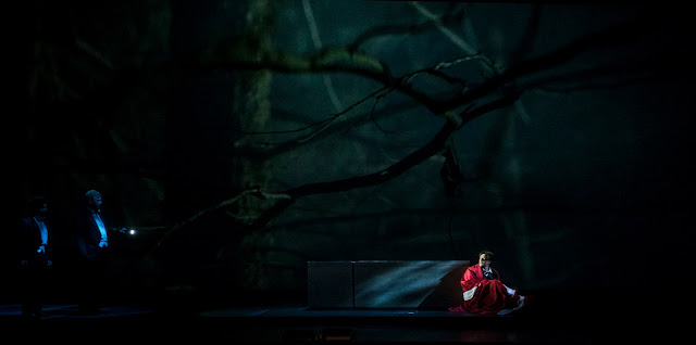 Ambroise Thomas: Hamlet - Quirijn de Lang,  Patrick Pranger, Georgi Sztojanov- Opera2Day (Photo  Ben van Duin)
