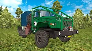 Ural 43202 version 3.3