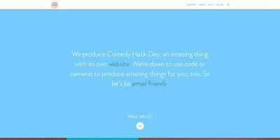 tips membuat website yang baik Cultivated Wit