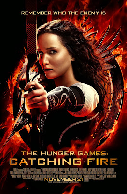 Top 10 des films Hunger Games l'embrasement