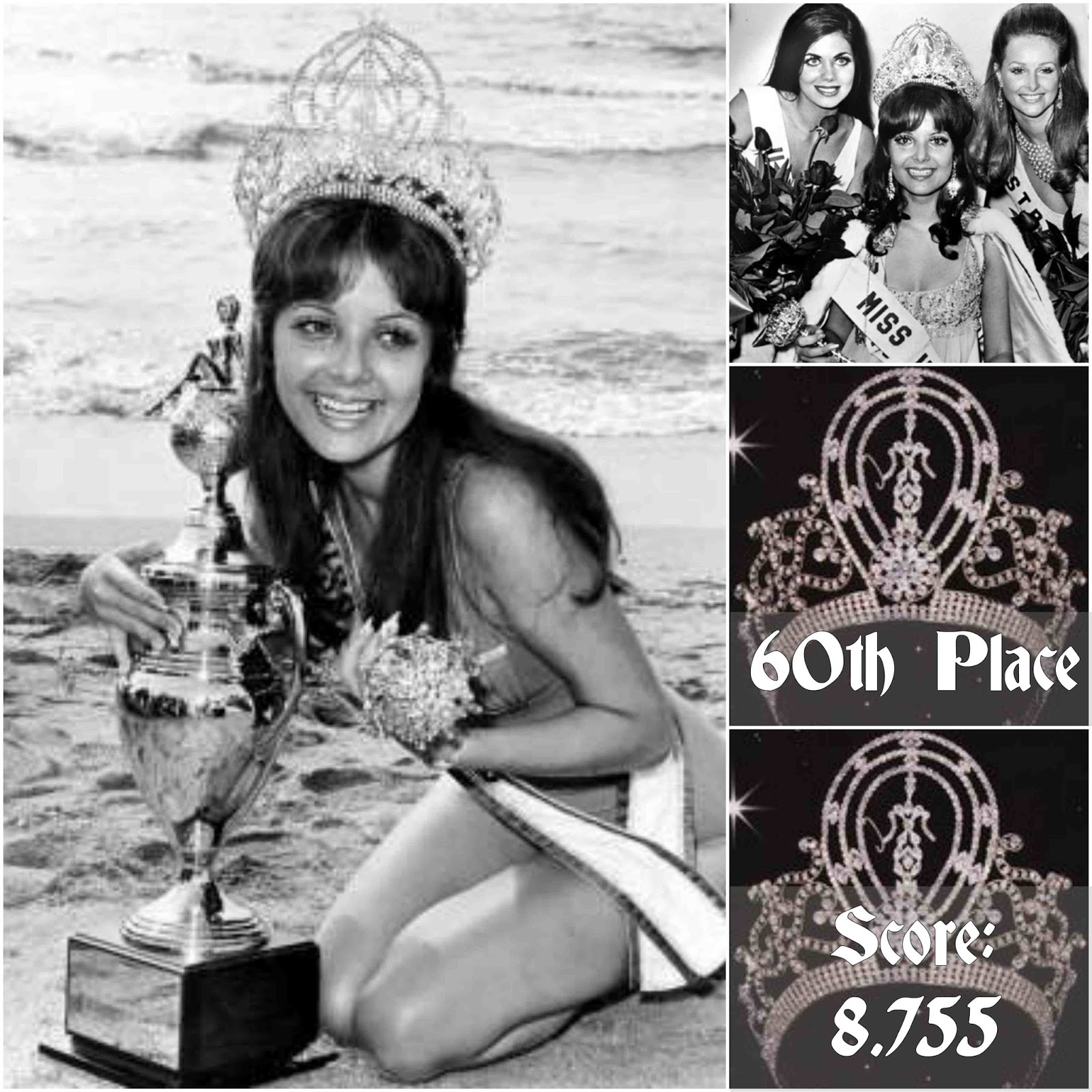 Stephane Paquette,Evonne Goolagong 7 Grand Slam singles titles Porn photos Ana Claudia Michels 2 1999-2000,Martine Beswick (born 1941 (born in Port Antonio, Jamaica)