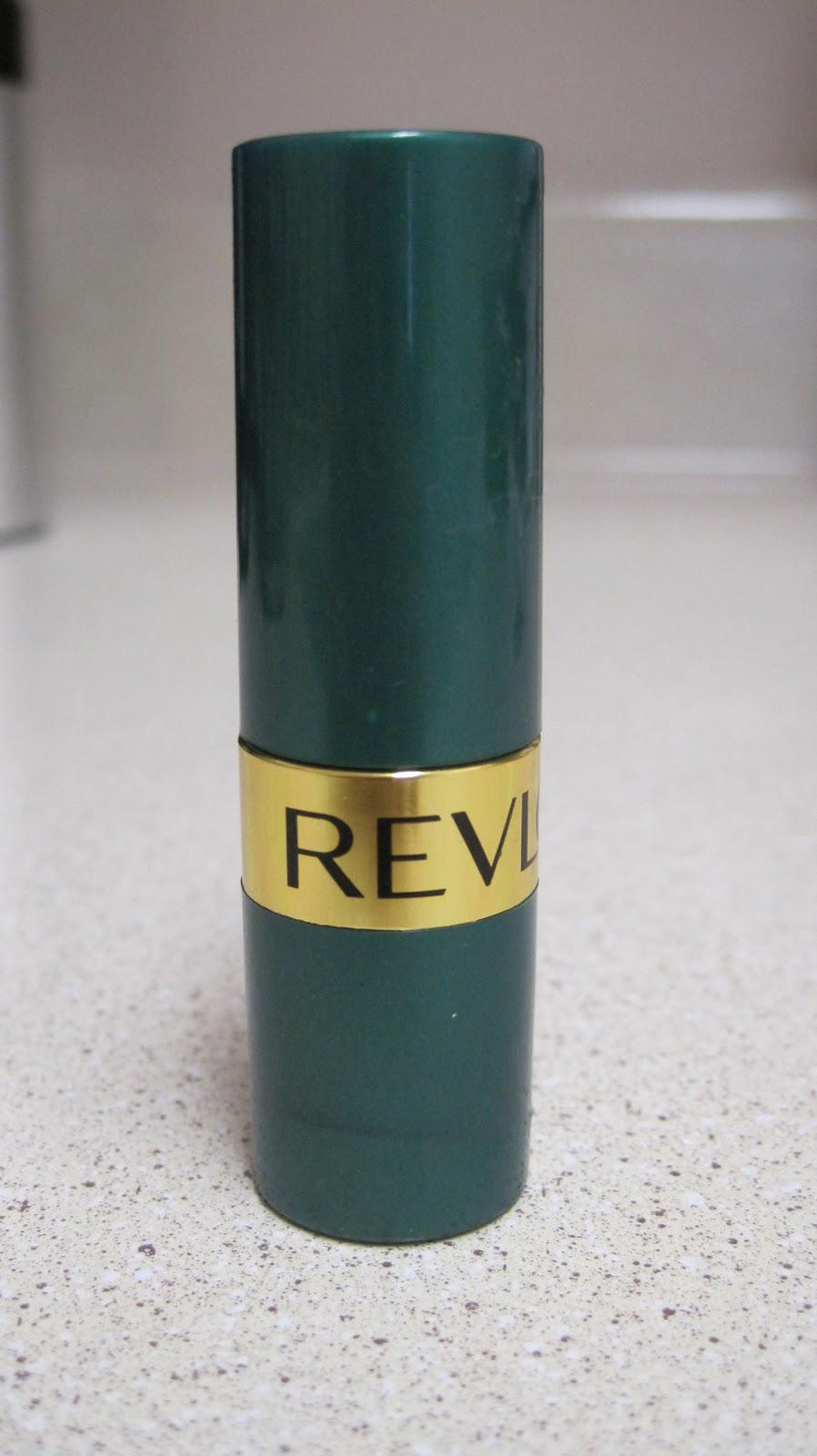 Revlon Orange Flip Orange Lipstick: You'l...