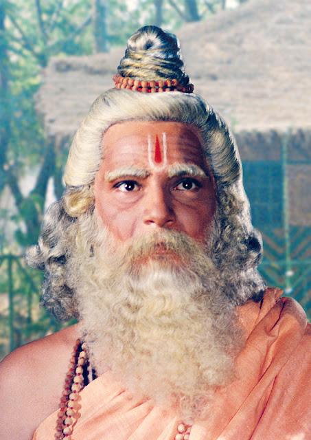 In 736 AD Rishi Bharadwaj