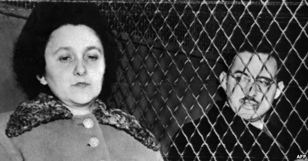 На тази дата: 6 март 1951 г. в САЩ започва процесът срещу съпрузите Джулиус  и Етел Розенберг обвинени в шпионаж в полза на СССР - ТАРАЛЕЖ