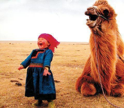 Funny pictures of kids and animals (30 pics) | Amazing ...