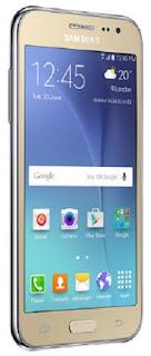 Cara Atasi Samsung J210f Galaxy J2 Lupa Teladan & Password