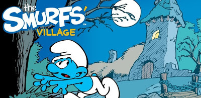 Game Smurfs' Village Apk Download