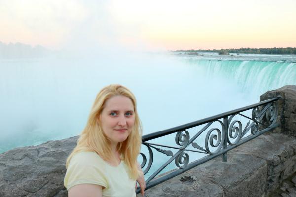 Niagara Falls | Horseshoe Falls