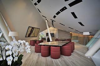 Edificio Daniel Libeskind