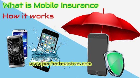 What is Mobile Insurance