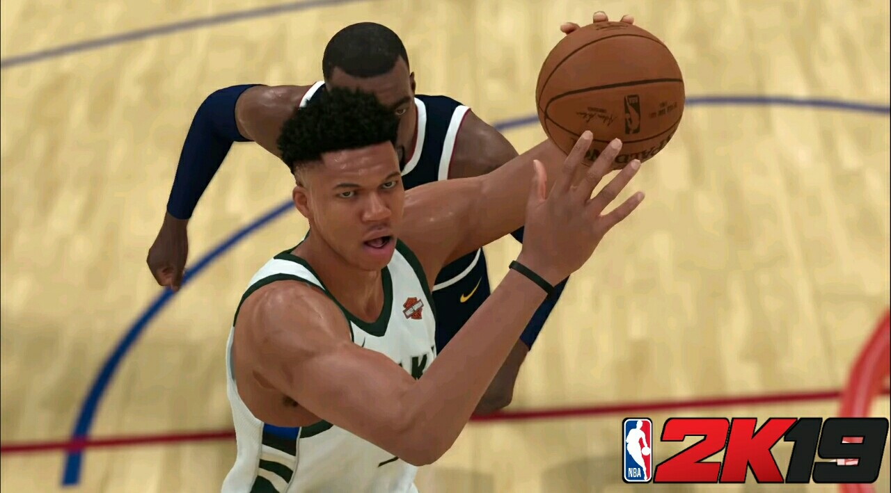 NBA 2K19 update version 1.08 for PS4 Xbox One and PC full patch notes