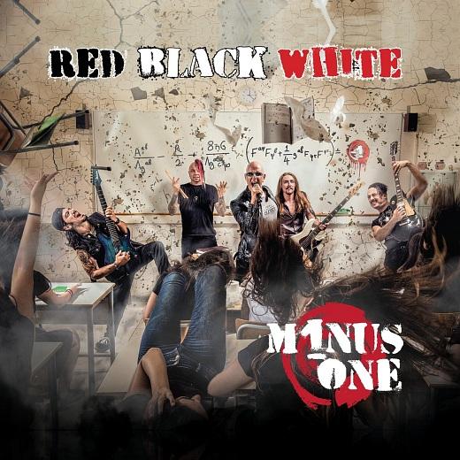 MINUS ONE - Red Black White (2018) full