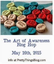 Art of Awareness Blog Hop