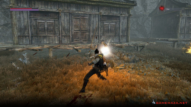 Bloody Spell Gameplay Screenshot 2