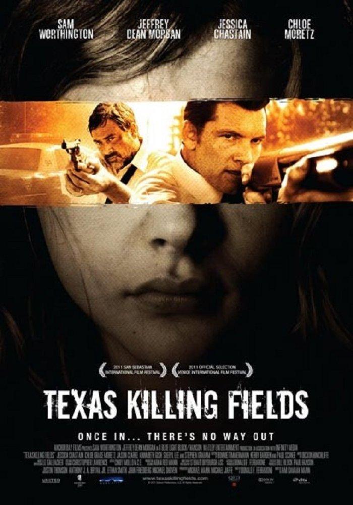 Texas Killing Fields