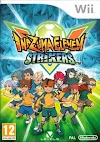 Inazuma Eleven Strikers (Europe) WII ISO