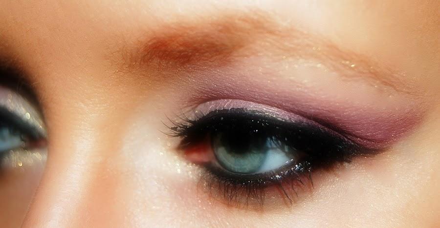 7 trucos de maquillaje para ojos