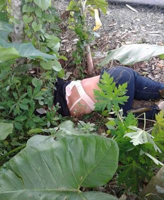Tersangka Pembunuhan di Ponolawen Kesesi Akhirnya di Tertangkap