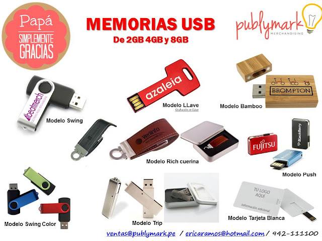 USB Merchandising