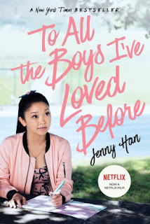 Book Review: To All the Boys I've Loved Before, by Jenny Han