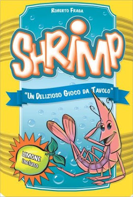 [Nonsolograndi] Shrimp
