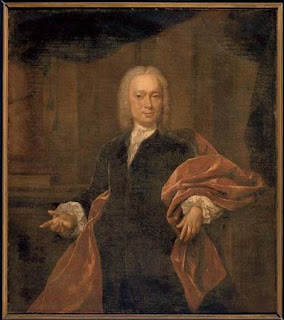 De ouders van Johan van Haeften (1743-1810)