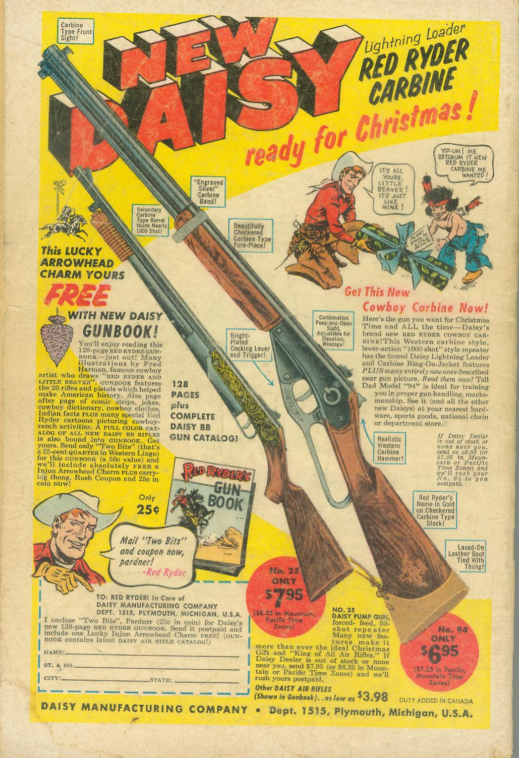 Strange Adventures (1950) issue 52 - Page 36