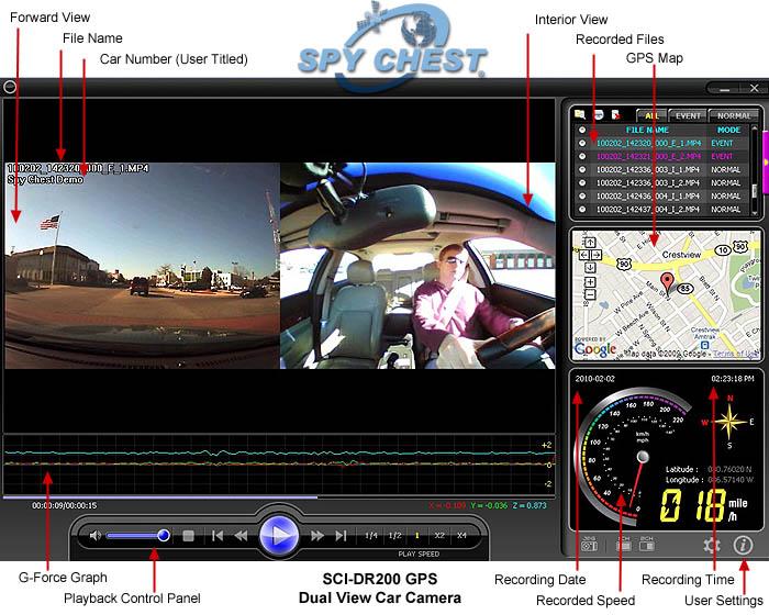Spychest Com Surveillance Amp Counter Surveillance