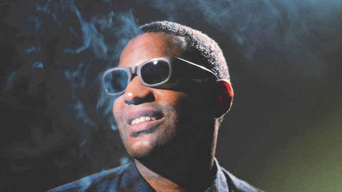 Ray Charles Video Museum  Ray Charles Is In Town - Chronology 1967 099c95b99eb