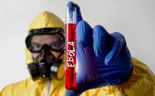 Ebola Vaccination