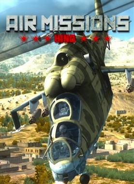 Air Missions HIND PC Full Descargar ISO | MEGA |
